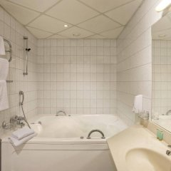 Отель Pirita Spa Таллин спа