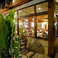 Hotel Jaguar Inn Tikal гостиничный бар