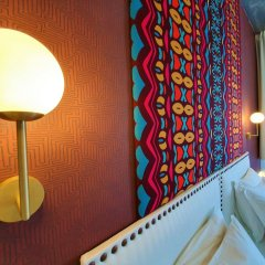 Отель Casual Inca Porto Португалия, Порту - 1 отзыв об отеле, цены и фото номеров - забронировать отель Casual Inca Porto онлайн комната для гостей фото 2