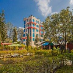 Отель OYO 275 Sunshine Garden Resort Непал, Катманду - отзывы, цены и фото номеров - забронировать отель OYO 275 Sunshine Garden Resort онлайн фото 3