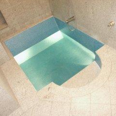 Отель PVH Charming Flats Vlasska Чехия, Прага - отзывы, цены и фото номеров - забронировать отель PVH Charming Flats Vlasska онлайн ванная
