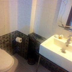 Kastor International Hotel ванная фото 2