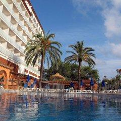 Отель Ohtels San Salvador бассейн фото 3