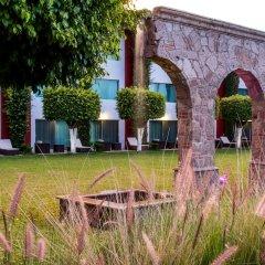 Отель Estancia Мексика, Гвадалахара - отзывы, цены и фото номеров - забронировать отель Estancia онлайн фото 3