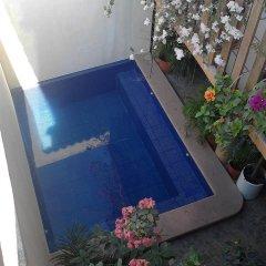 Отель Las Salinas Сиуатанехо бассейн фото 2