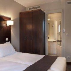 Отель VERLAIN Париж комната для гостей фото 2