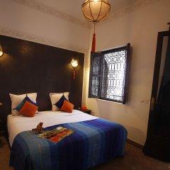Отель Riad Dar Massaï Марокко, Марракеш - отзывы, цены и фото номеров - забронировать отель Riad Dar Massaï онлайн комната для гостей
