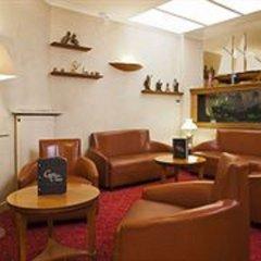 Отель Champerret Elysees Париж интерьер отеля фото 3