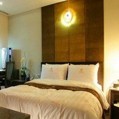 Elle Inn Hotel комната для гостей фото 3