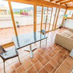 Отель Estudio Madrid Испания, Курорт Росес - отзывы, цены и фото номеров - забронировать отель Estudio Madrid онлайн бассейн