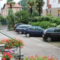 Отель Albergo Paradiso Италия, Макканьо - отзывы, цены и фото номеров - забронировать отель Albergo Paradiso онлайн парковка