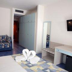 Отель Voi Pizzo Calabro Resort Италия, Пиццо - отзывы, цены и фото номеров - забронировать отель Voi Pizzo Calabro Resort онлайн удобства в номере фото 2