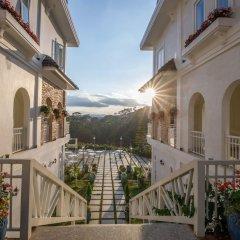 Отель Dalat De Charme Village Resort Далат фото 13