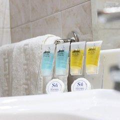 Отель Strada Marina Греция, Закинф - 2 отзыва об отеле, цены и фото номеров - забронировать отель Strada Marina онлайн ванная фото 2