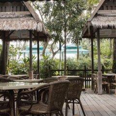 Отель Siloso Beach Resort, Sentosa питание