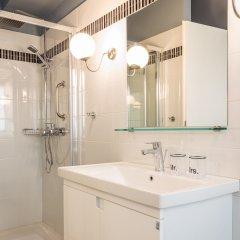 Апартаменты Exceptionally located apartment in Plaka Афины ванная