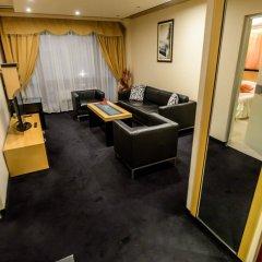 Hotel Park Рума комната для гостей фото 5