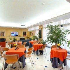 Отель Best Western Blu Hotel Roma Италия, Рим - отзывы, цены и фото номеров - забронировать отель Best Western Blu Hotel Roma онлайн питание фото 3