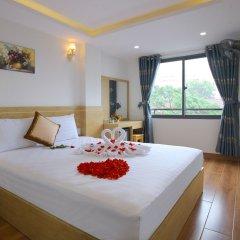 Отель Hang Nga 1 Hotel Вьетнам, Нячанг - отзывы, цены и фото номеров - забронировать отель Hang Nga 1 Hotel онлайн комната для гостей фото 3