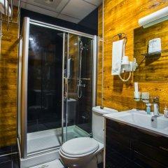 Отель Green City Кыргызстан, Бишкек - отзывы, цены и фото номеров - забронировать отель Green City онлайн ванная фото 2
