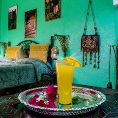 Отель Le Petit Riad Марокко, Уарзазат - отзывы, цены и фото номеров - забронировать отель Le Petit Riad онлайн спа