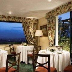 Отель Bettoja Mediterraneo питание фото 3