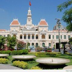 N.Y Kim Phuong Hotel фото 6