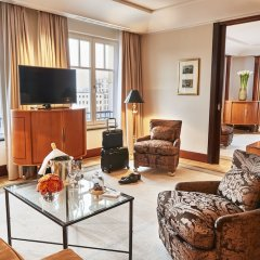 Отель Adlon Kempinski комната для гостей фото 11