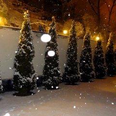 Park Avenue Hotel Ереван приотельная территория