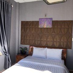 Отель Smile Villa Da Lat Далат комната для гостей