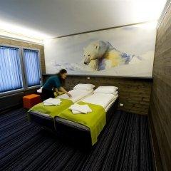 Svalbard Hotell   Polfareren in Longyearbyen, Svalbard from 205$, photos, reviews - zenhotels.com photo 2