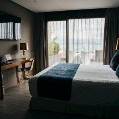 Отель Art Santander Испания, Сантандер - отзывы, цены и фото номеров - забронировать отель Art Santander онлайн комната для гостей фото 3