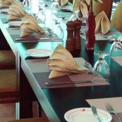 Отель Kandyan Arts Residency Канди питание фото 2