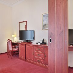 Hotel Olympia Карловы Вары удобства в номере