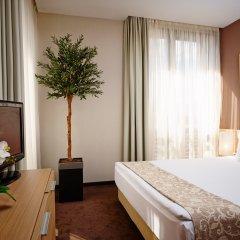 Отель Lucky Bansko Aparthotel SPA & Relax комната для гостей фото 4