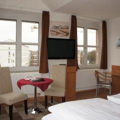 Hotel Garni Am Hopfenmarkt комната для гостей фото 3
