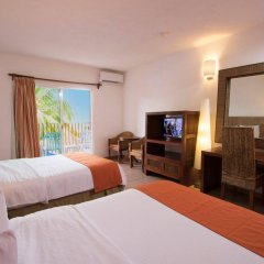 Отель Royal Decameron Complex удобства в номере