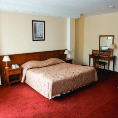 Гостиница Узкое Москва комната для гостей фото 2