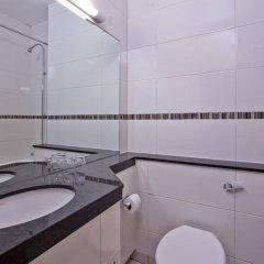 Tavistock Hotel ванная
