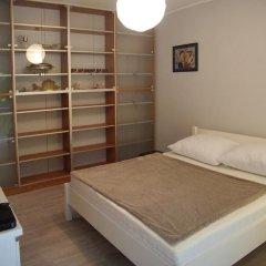 Отель Sopocki Dworek Sopot комната для гостей фото 4