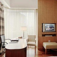 Гостиница Swissotel Красные Холмы 5* Стандартный номер с двуспальной кроватью фото 9