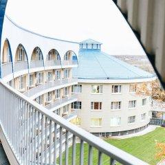 Парк Отель Воздвиженское балкон