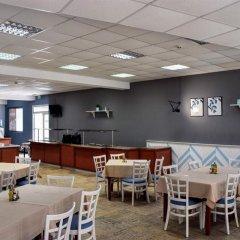 Отель Continental - Happy Land Hotel Болгария, Солнечный берег - отзывы, цены и фото номеров - забронировать отель Continental - Happy Land Hotel онлайн питание фото 2