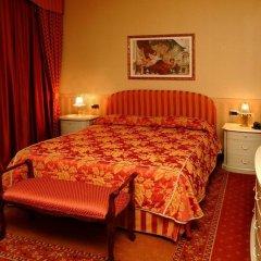 Отель Poppi Италия, Мира - отзывы, цены и фото номеров - забронировать отель Poppi онлайн комната для гостей фото 5