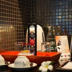 Отель Peace Laguna Resort & Spa Таиланд, Ао Нанг - 2 отзыва об отеле, цены и фото номеров - забронировать отель Peace Laguna Resort & Spa онлайн в номере