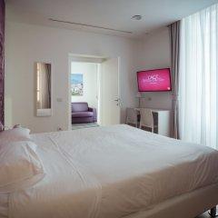 Отель Trevi Elite Rome комната для гостей фото 4