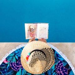 Отель Soho Playa Плая-дель-Кармен спортивное сооружение