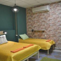 Nice Hostel on Peterburgskaya спа фото 2