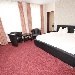 Отель Alt Graz Германия, Дюссельдорф - отзывы, цены и фото номеров - забронировать отель Alt Graz онлайн удобства в номере