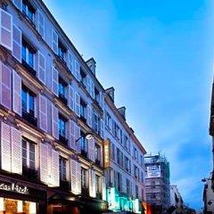 Отель Elysées Hôtel Франция, Париж - отзывы, цены и фото номеров - забронировать отель Elysées Hôtel онлайн фото 4